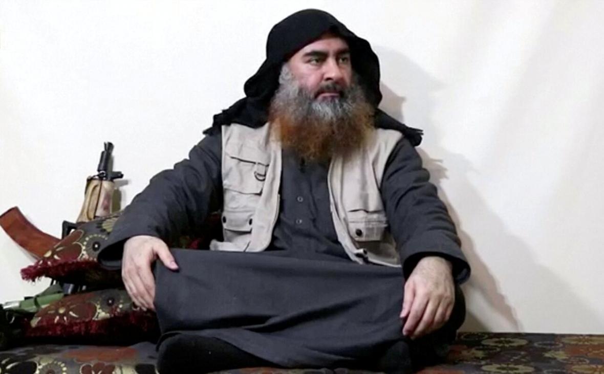 ابوبکر البغدادی کشته شد؟