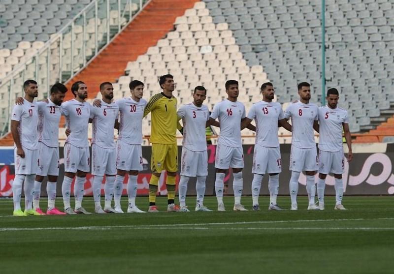 دیدار مهم تاج با رئیس فدراسیون عراق درباره دیدار تیم های ملی 2 کشور