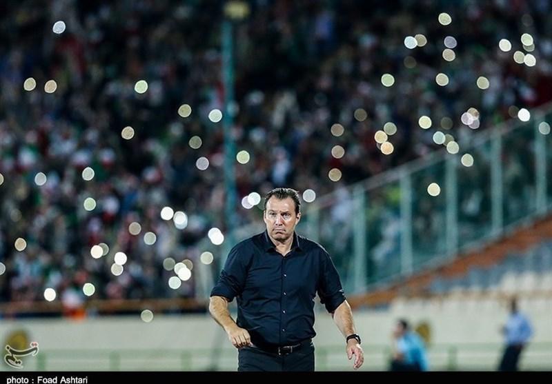 دستمزد ویلموتس در ترکیه پرداخت می گردد، حل مسائل کادر تیم ملی تا 24 ساعت آینده