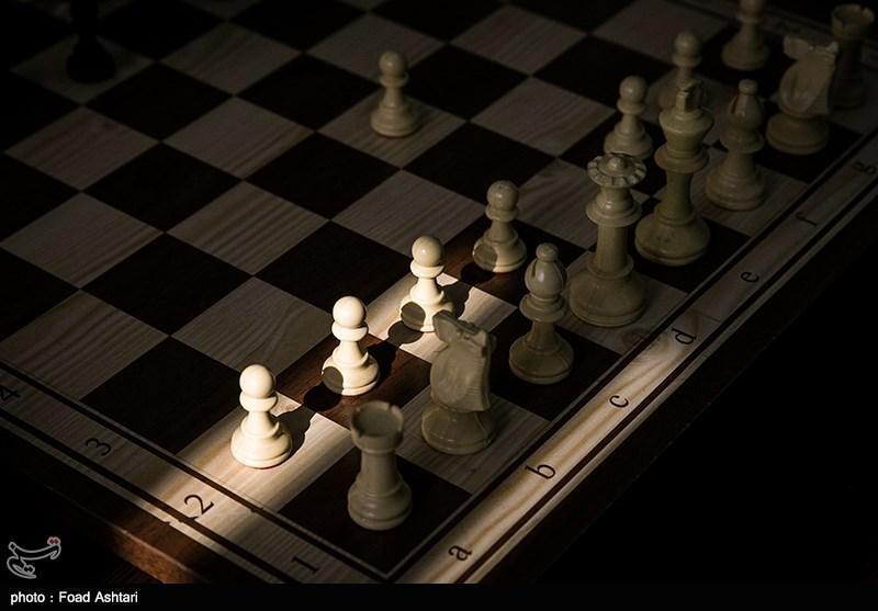 لیگ برتر شطرنج، صدرنشینی سایپا و رتبه سومی پرسپولیس در انتها دور پنجم