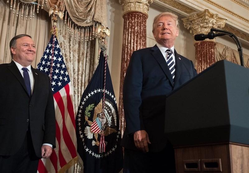 یادداشت، باور کنیم آمریکا در کنار مردم ایران است؟