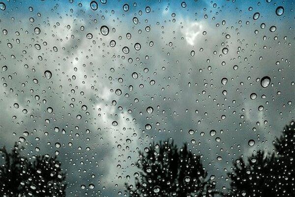 11 آذر؛ شروع بارش ها در کشور ، تهران بارانی می شود