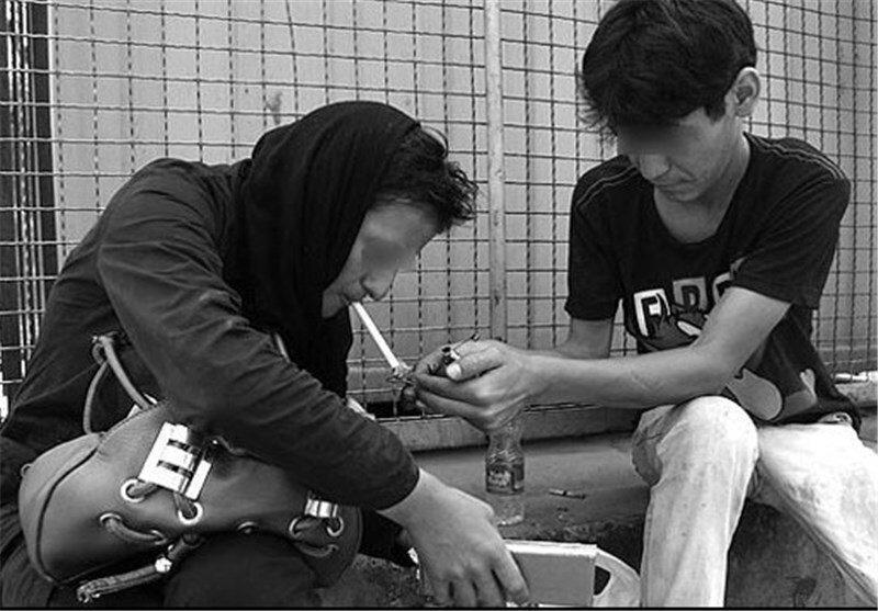مرکز ویژه زنان معتاد در پایتخت راه اندازی شد