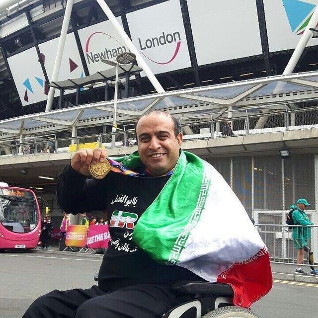 مختاری: هیچ حمایتی، از ورزشکاران المپیکی و پارالمپیکی در اصفهان نیست