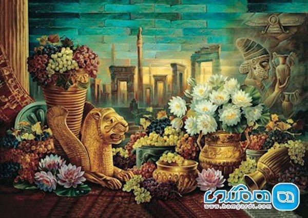 بهمنگان، جشنی برای زیبا نگریستن به فصلی سرد