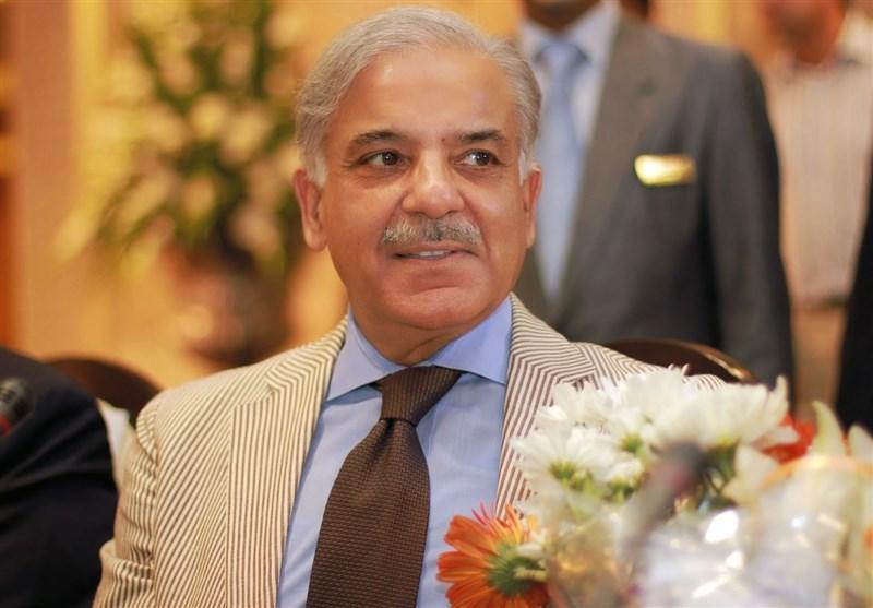 شهباز شریف به پاکستان بازگشت