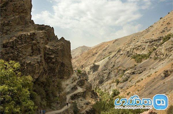 بسته شدن مسیرهای کوهستانی درکه، دربند و دارآباد
