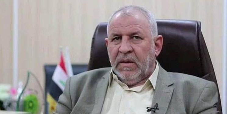 عضو کمیته امنیت و دفاع عراق: مقامات آمریکایی با بعثی ها نشست داشتند