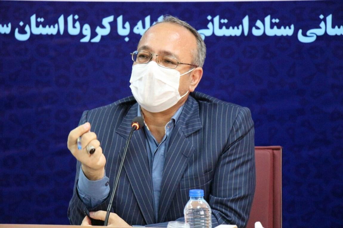 پیگیری استانداری سمنان برای مساعدت مالی به شهرداری ها با شیوع کروناویروس