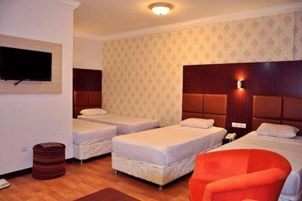 صدور 8 مجوز برای ایجاد تاسیسات گردشگری در قزوین