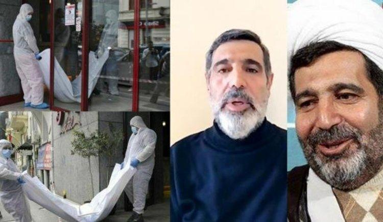 علیزاده طباطبایی: فیلم خودکشی قاضی منصوری در پرونده نیست