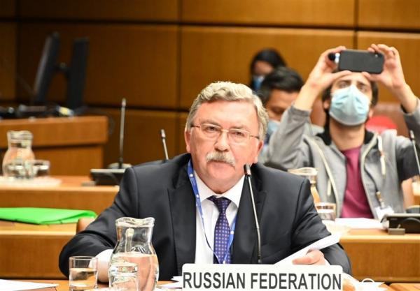 اولیانوف: اگر احتیاج باشد نشست کمیسیون مشترک برجام برگزار می گردد